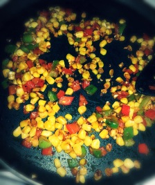 dhokla veggie mix